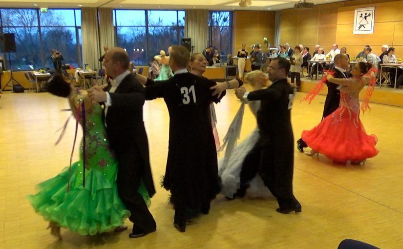 19-03 Tanztreff bei Gelb-Weiss im Post-SV Hannover | SEN III S Standard