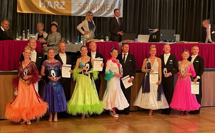 21-08 DTV LS66 – 4. Qualifikation / Braunlage